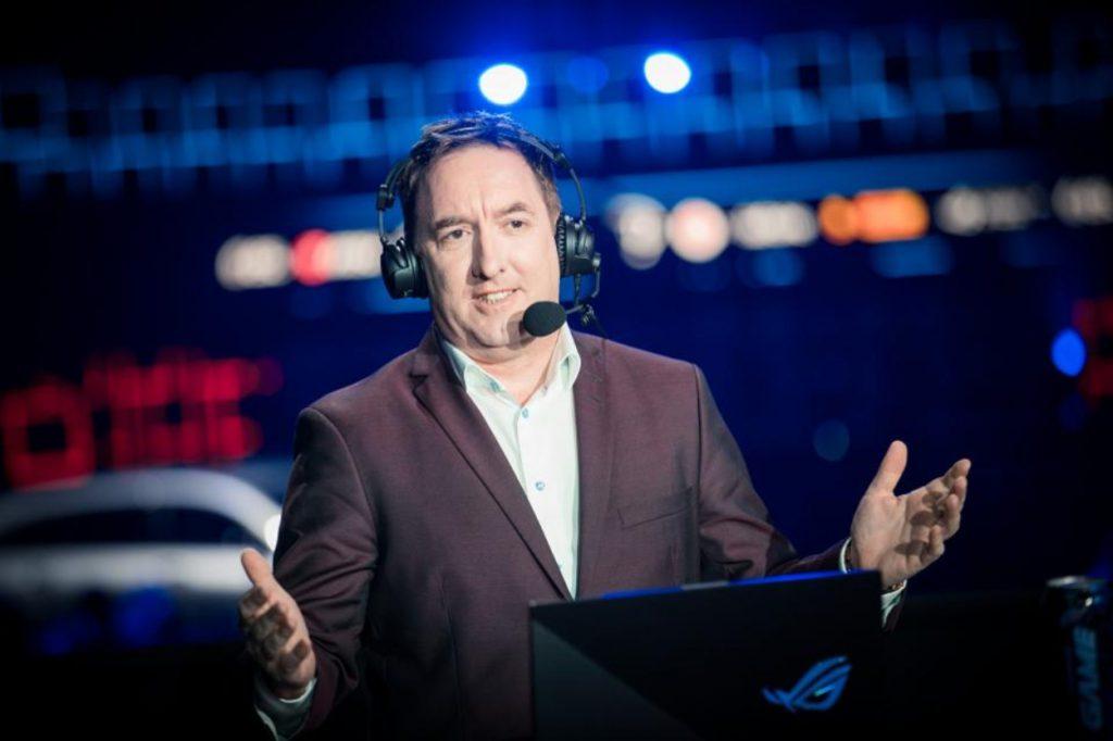 chaloner esports accuse