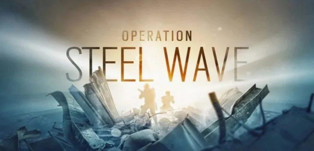 operazione steel wave rainbow six siege