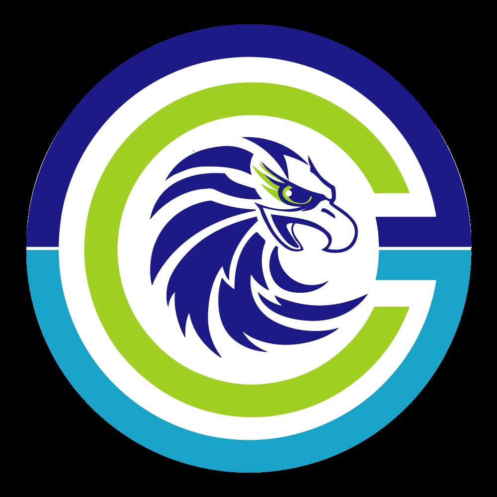 Il nuovo logo di Cyberground Gaming