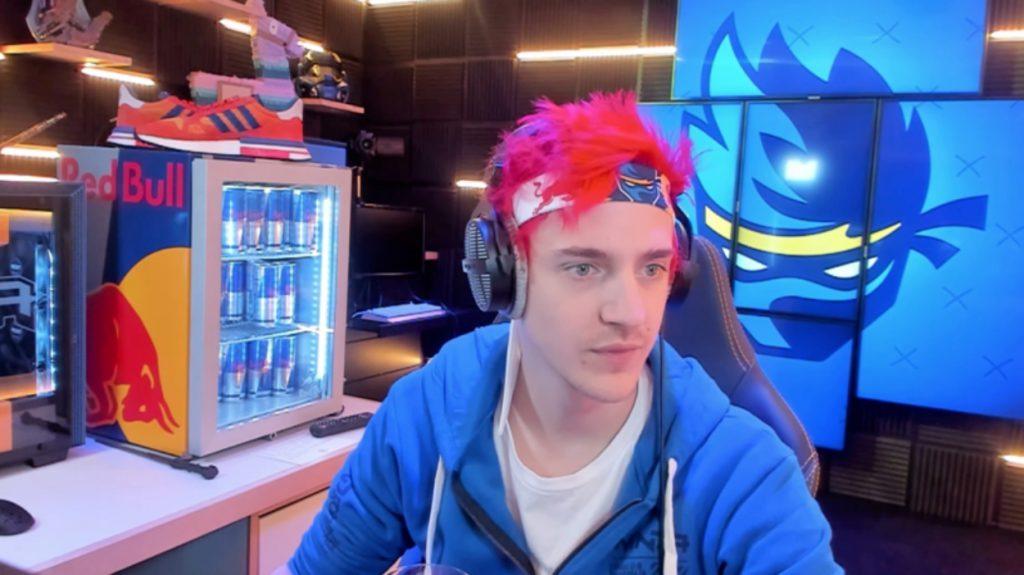 Ninja youtube