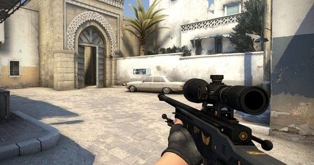 csgo valve trusted anti cheat