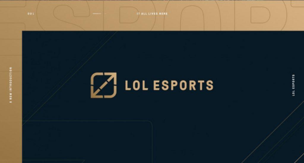 lol esports league of legends