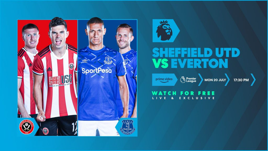premier league twitch streaming sheffield everton