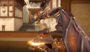 La potenza del drago: ecco le nuove skin draconiche di Valor