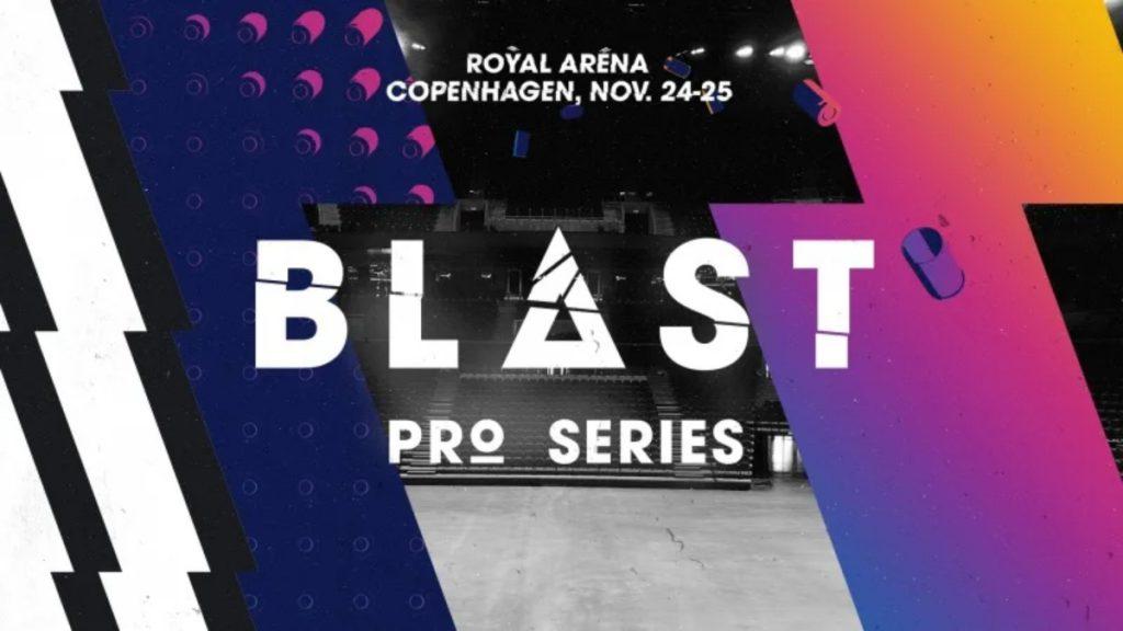 blast neom CS:GO