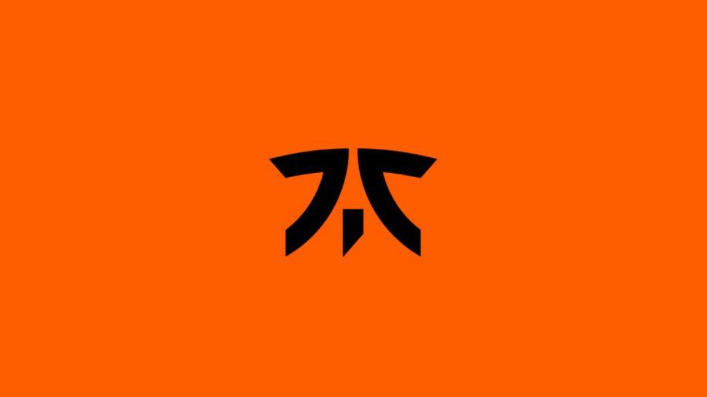 Il logo di Fnatic