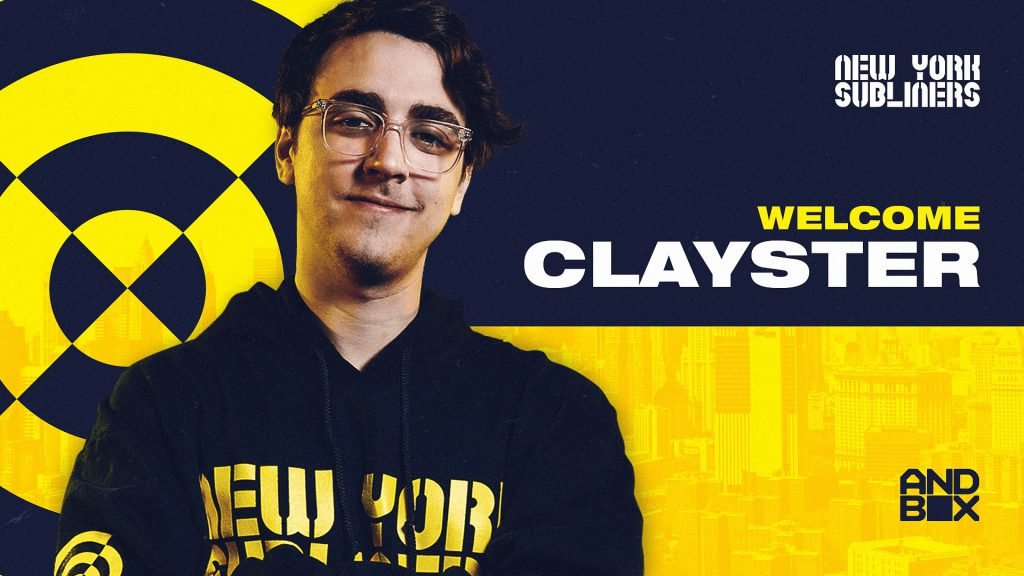 clayster new york subliners
