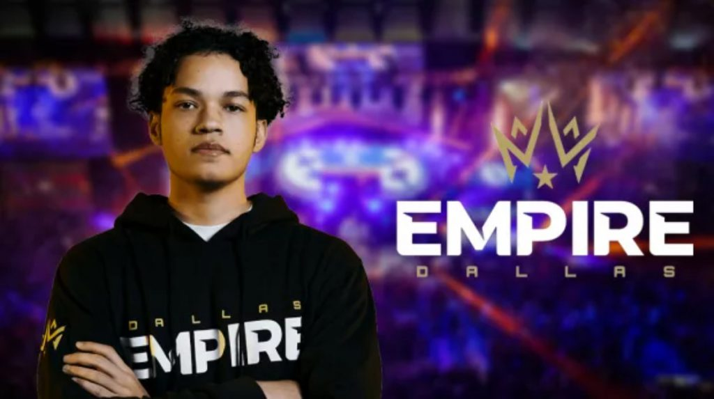 huke dallas empire