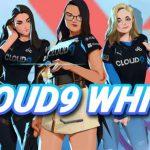 Valorant, Cloud9 ingaggia il primo roster di esports tutto al femminile: ecco i nomi delle giocatrici