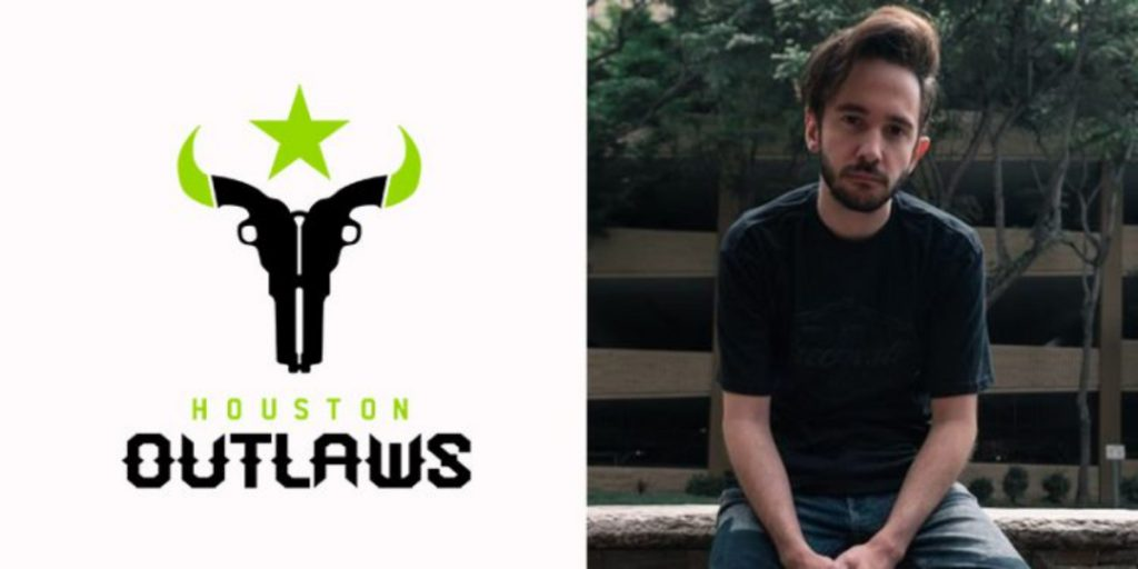 houston outlaws matt iorio overwatch league