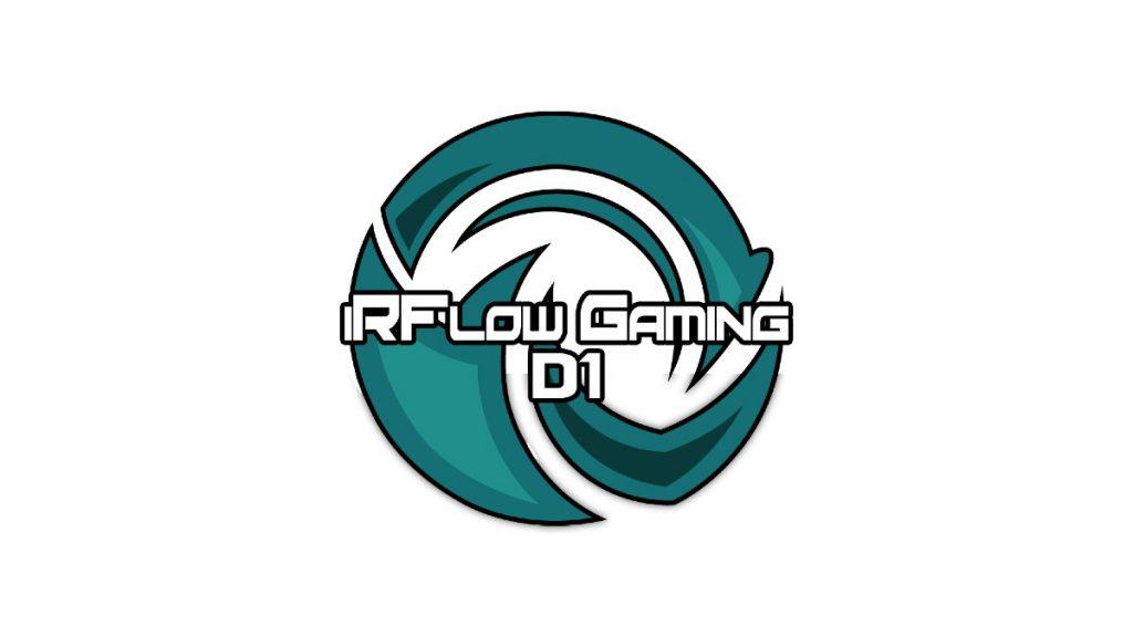 Il logo di Irflow Gaming