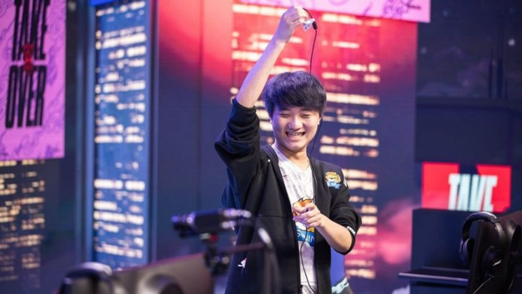 suning JD gaming league of legends