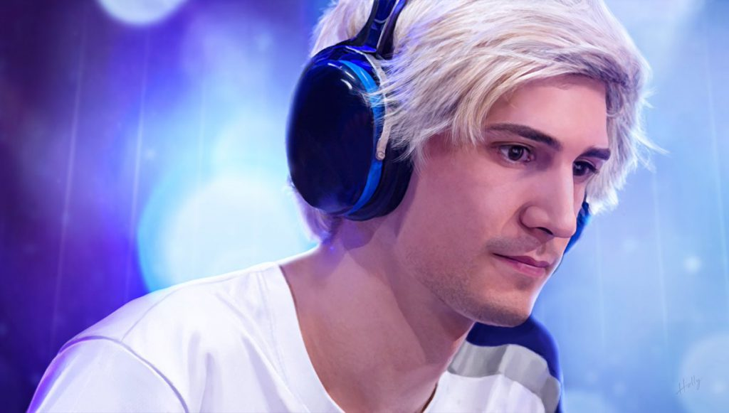 xqc luminosity gaming