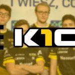 ESE Entertainment acquista la squadra di esport K1CK