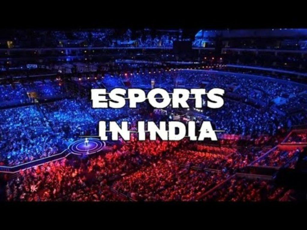 esports india