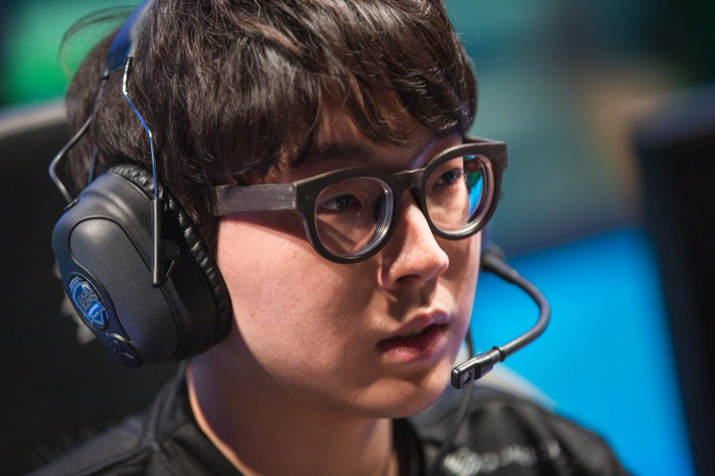 reignover cloud9 LCS