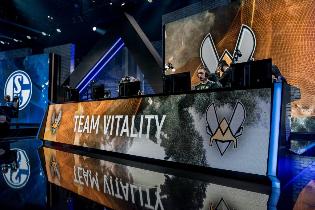 szygenda team vitality
