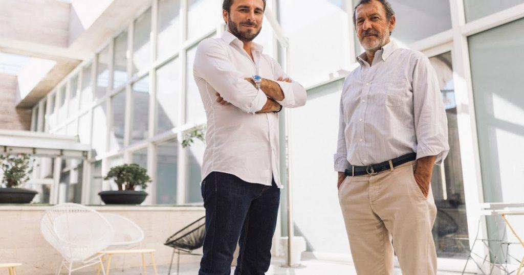 MCES italia esports aumento capitale