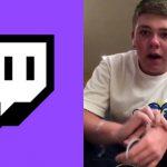 Twitch accusato di ipocrisia per aver bannato streamer solo per la loro età
