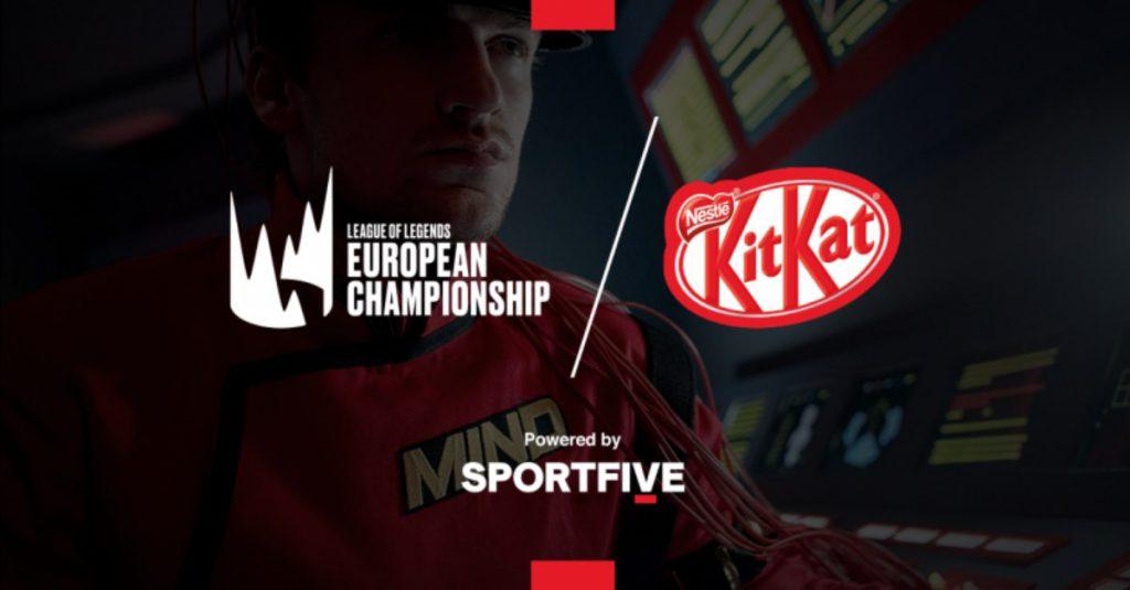 LEC KitKat vspn