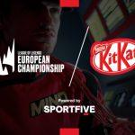VSPN riceve investimenti per 60 milioni di dollari, mentre KitKat è il nuovo sponsor della LEC