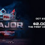 Dopo 2 anni i PGL ospitano i CS:GO Major