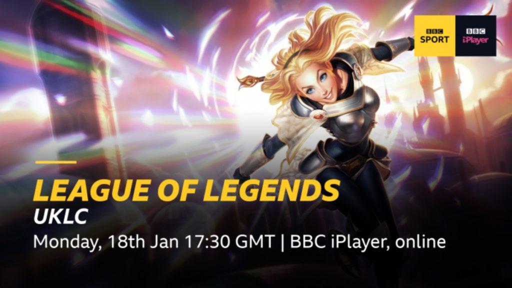 league of legends uklc