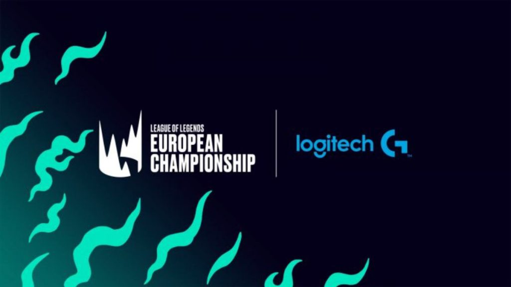 logitech league of legends lec