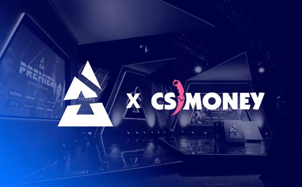 blast premier cs money