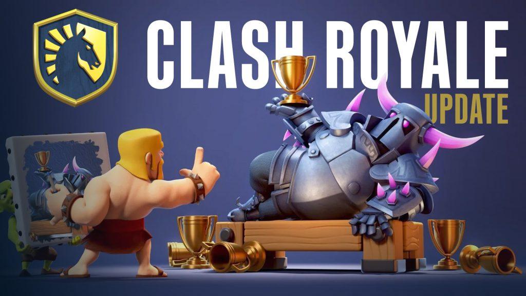 clash royale team liquid