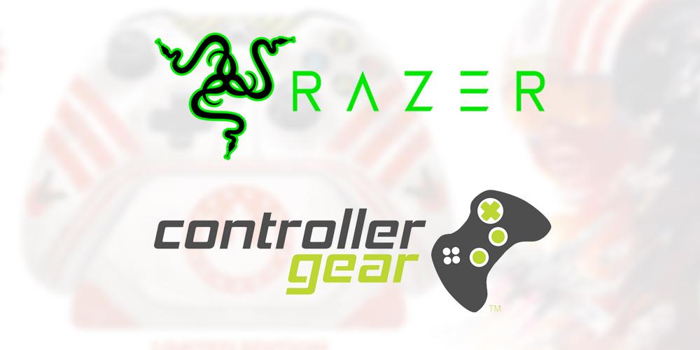 razer controller gear