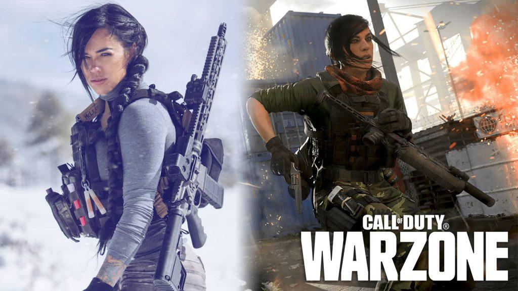warzone mara activision
