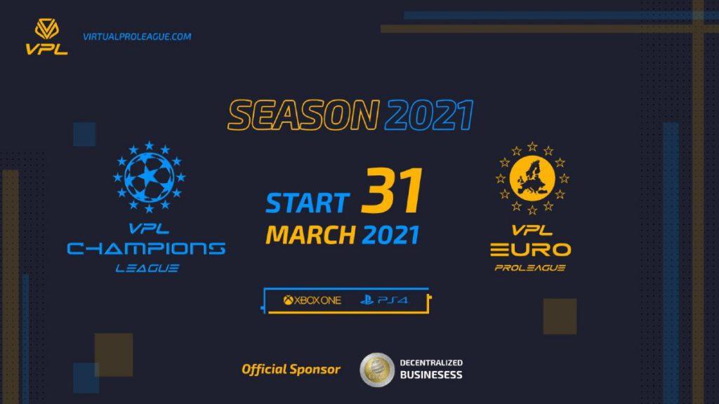 europa season 2021 VPL