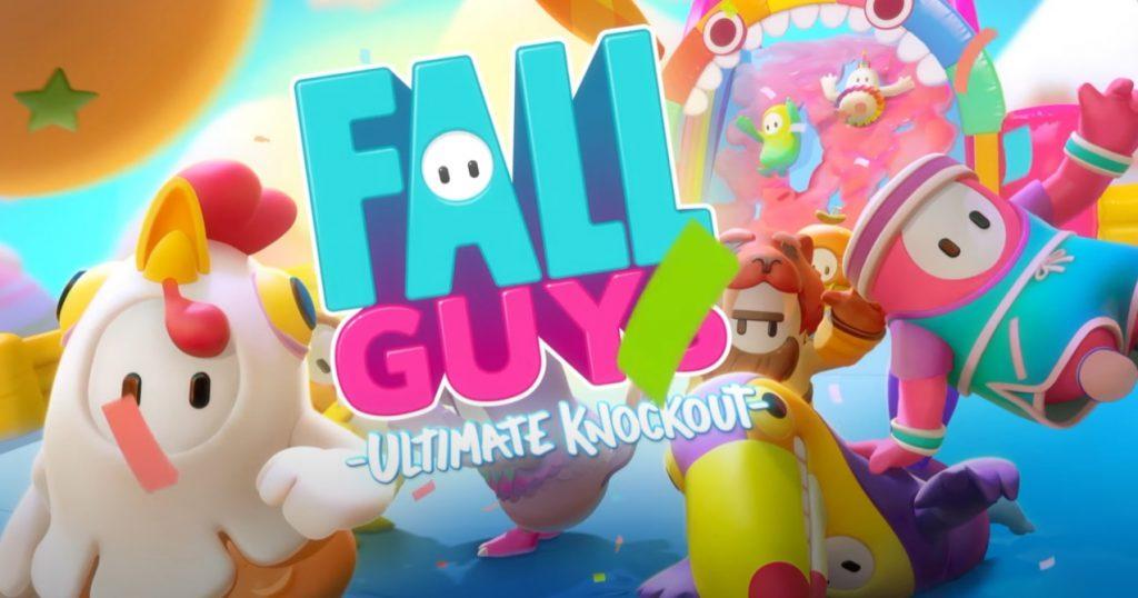 fall guys epic games mediatonic