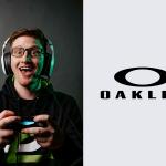 Oakley svela Scump come primo atleta di esports sponsorizzato