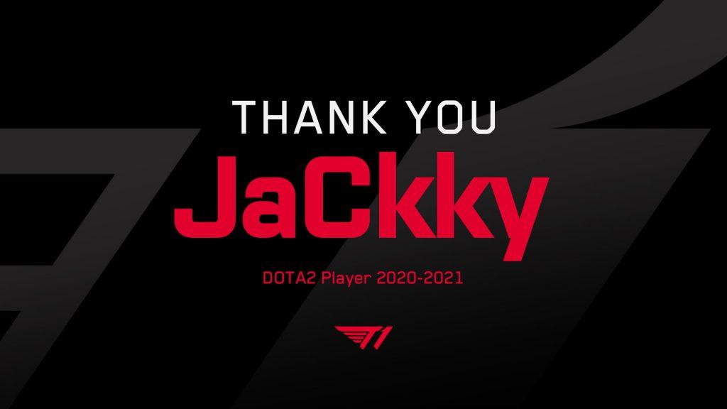 jackky esports