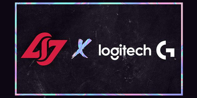 logitech clg partnership