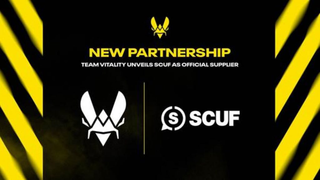 vitality scuf gaming