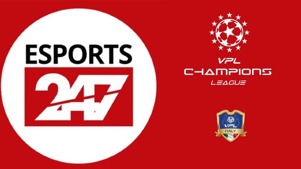 vpl champions esports247