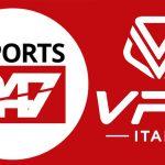 Nuova partnership per Esports247.it : diventiamo la voce di VPL Italia