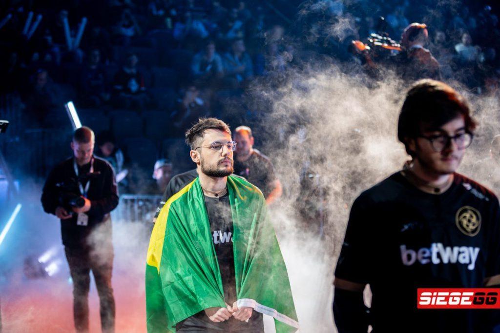 canadian esports rainbow six siege six invitational