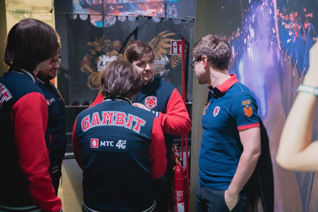 gambit league of legends