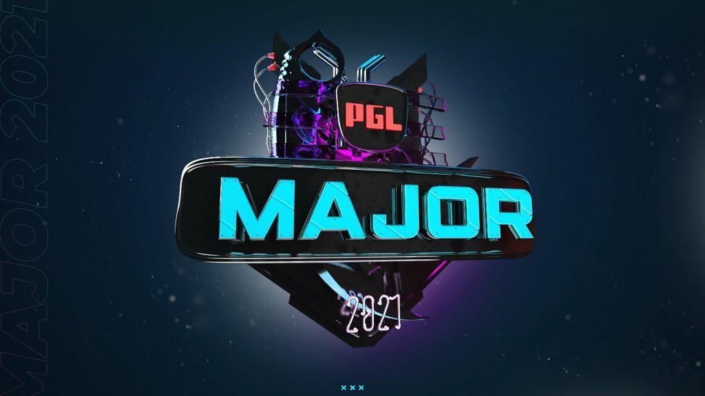 PGL major CSGO