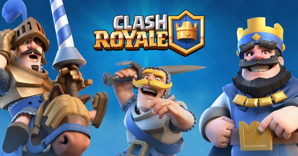 clash royale drew haycock