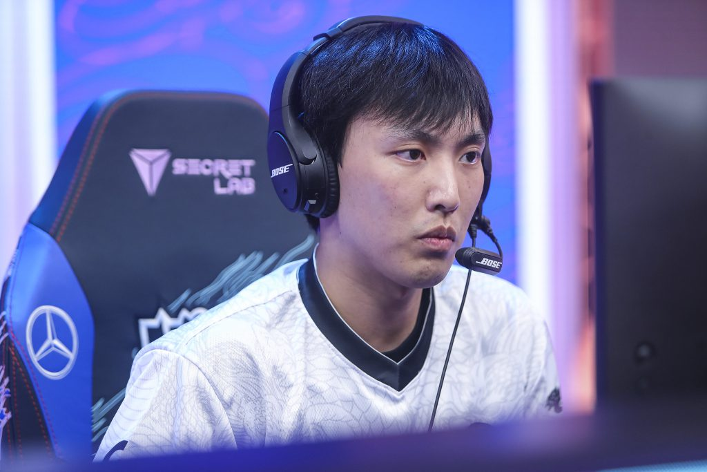 doublelift streaming