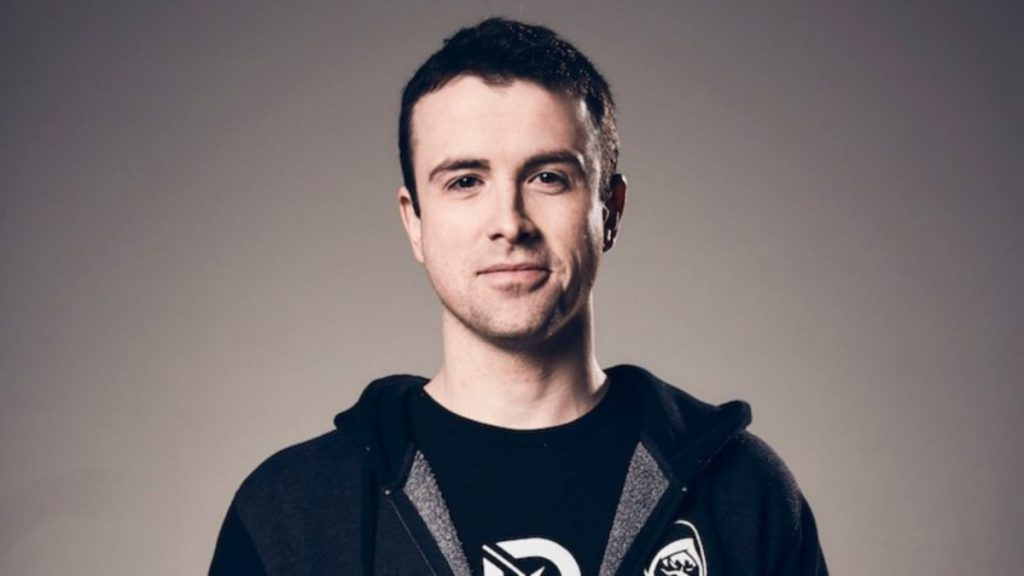 drlupo twitch youtube gaming