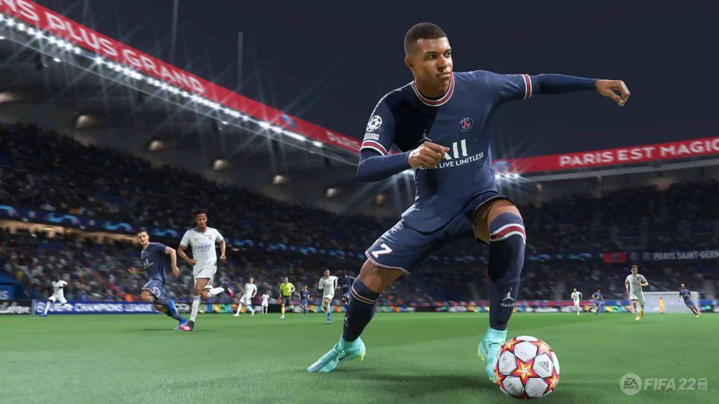 fifa 22 esports skill moves