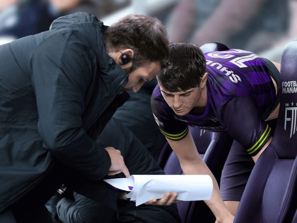 football manager 2022 data uscita