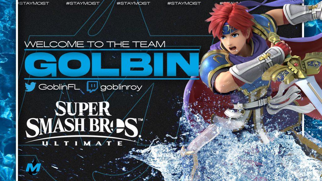 moist esports goblin super smash bros ultimate