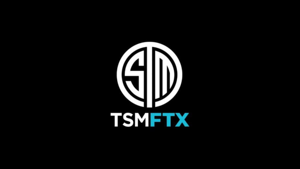 TSM esports call of duty squalifica
